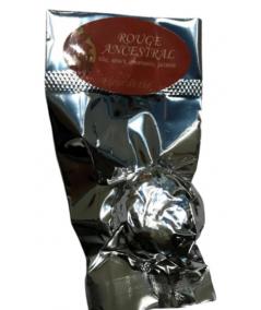 fleurs de thé rouge ancestral