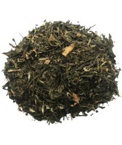 mirabelle exotique thé vert