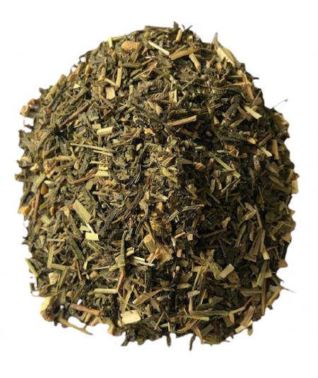thé vert un vent du sud