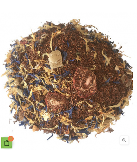 miracle estival rooibos