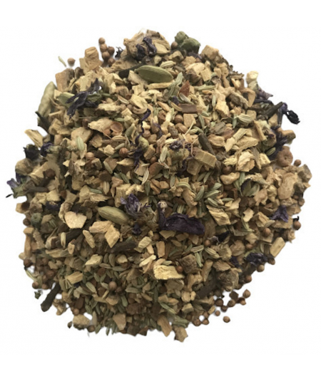Chandra tea melange ayurvedique