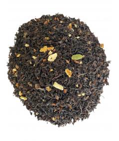 thé noir pakistanais