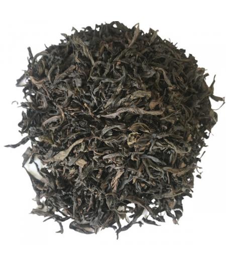 thé oolong ylang ylang